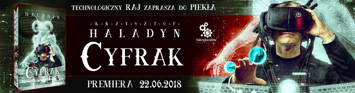 CYFRAK Krzysztofa Haladyna