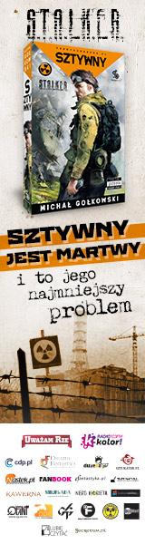 SZTYWNY Michał Gołkowski