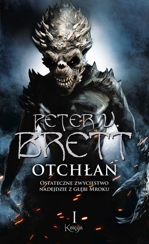 Otchłań - Peter V. Brett