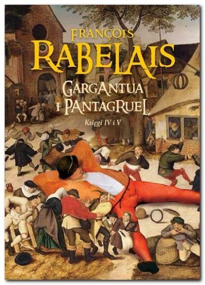 Gargantua i Pantagruel t.2 - François Rabelais