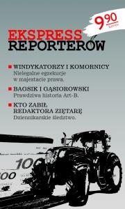 Ekspress reporterów - Praca zbiorowa