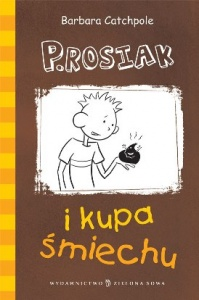 P.Rosiak i kupa śmiechu - Barbara Catchpole
