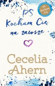 PS. Kocham cię na zawsze - Cecelia Ahern