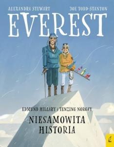 Everest - Alexandra Stewart,  Joe Todd-Stanton