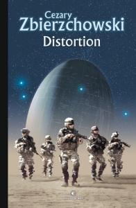 Distortion - Cezary Zbierzchowski