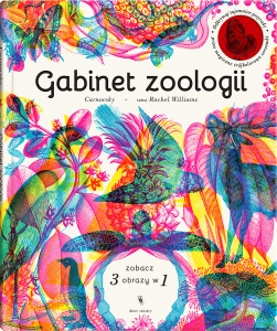 Gabinet zoologii - Rachel Williams, Carnovsky