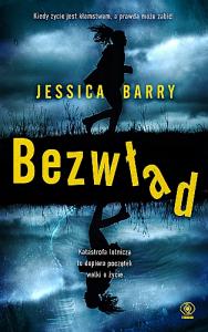 Bezwład - Jessica Barry