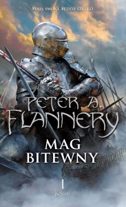 Mag bitewny I - Peter Flannery