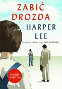 Zabić drozda - Harper Lee