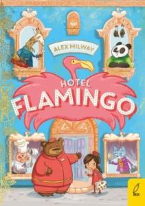 Hotel Flamingo - Alex Milway