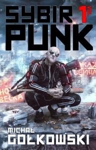 SybirPunk Vol.1 - Michał Gołkowski