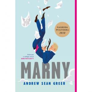 Marny - Andrew Sean Greer