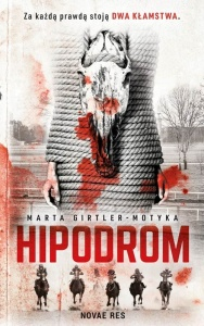 Hipodrom - Marta Girtler-Motyka