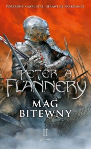 Mag bitewny II - Peter Flannery