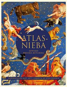 Atlas nieba - Edward Brooke-Hitching