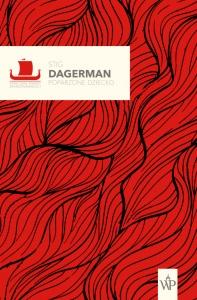 Poparzone dziecko  - Stig Dagerman