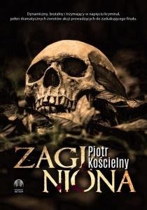 Zaginiona - Piotr Kościelny