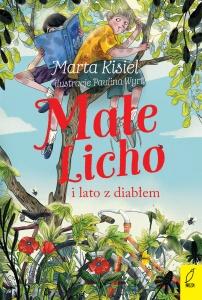 Małe licho i lato z diabłem - Marta Kisiel
