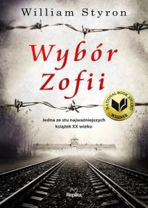 Wybór Zofii - William Styron