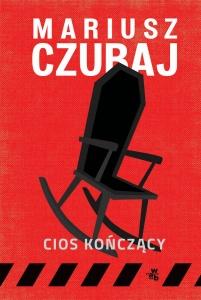 Cios kończący - Mariusz Czubaj