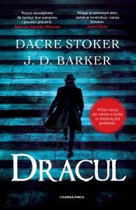 Dracul - J.D. Barker,  Dacre Stoker