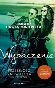 Wybaczenie - Agnieszka Lingas-Łoniewska