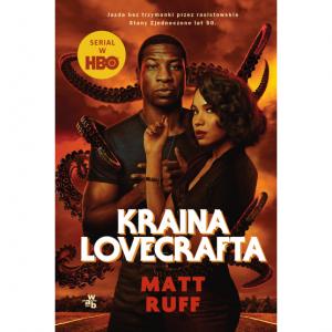 Kraina Lovecrafta  -  Matt Ruff