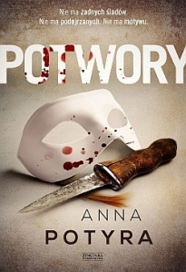 Potwory - Anna Potyra