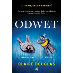Odwet - Claire Douglas
