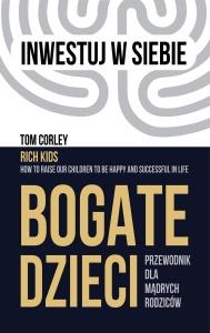 Bogate dzieci - Tom Corley