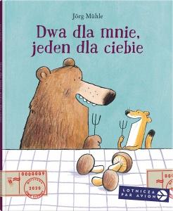 Dwa dla mnie, jeden dla ciebie - Jörg Mühle
