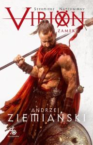Virion. Zamek - Andrzej Ziemiański