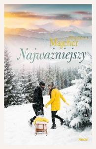 Najważniejszy - Magdalena Majcher