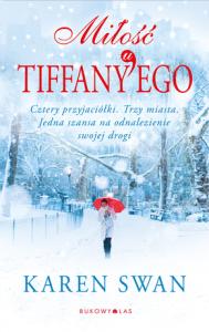 Miłość u Tiffany'ego  - Karen Swan