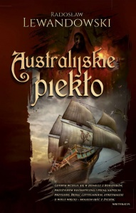 Australijskie piekło - Radosław Lewandowski