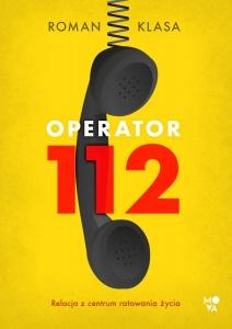 Operator 112 - Roman Klasa
