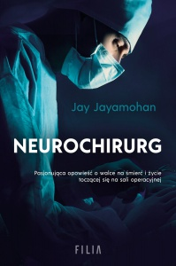 Neurochirurg - Jay Jayamohan