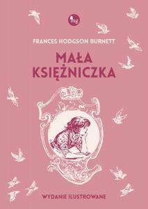 Mała księżniczka - Franes Hodgson Burnett