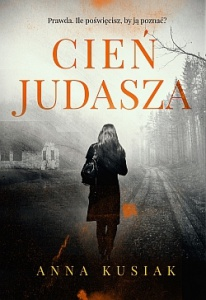 Cień Judasza - Anna Kusiak