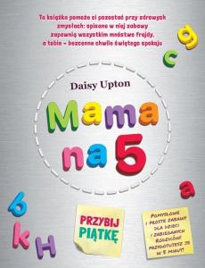 Mama na 5 - Daisy Upton