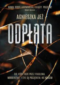 Odpłata - Agnieszka Jeż