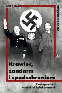 Krawiec, żandarm i spadochroniarz - Miloš Doležal