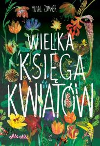 Wielka księga kwiatów -  Yuval Zommer
