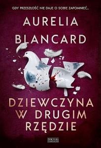 Dziewczyna w drugim rzędzie - Aurelia Blancard