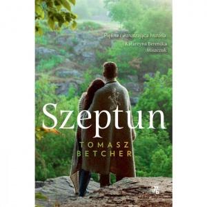 Szeptun - Tomasz Betcher
