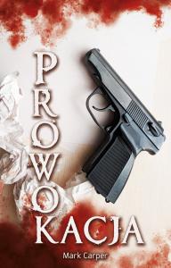 Prowokacja - Mark Carper