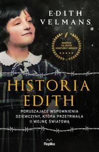 Historia Edith - Edith Velmans