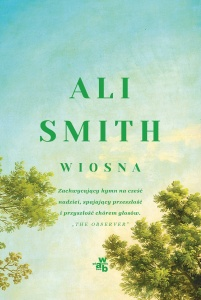 Wiosna - Ali Smith