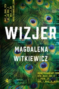 Wizjer - Magdalena Witkiewicz