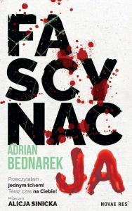 Fascynacja - Adrian Bednarek